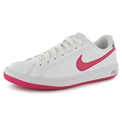 Nike Women\u0027s Main Draw White, Spark and Neutral Pink Running