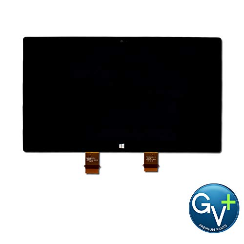 (Touch Screen Digitizer and LCD Compatible with Microsoft Surface Pro 2 (1601))