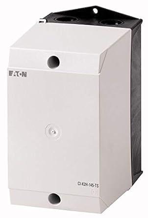 Eaton CI-K2H-145-TS caja eléctrica Policarbonato IP65 - Caja para cuadro eléctrico (100 mm, 145 mm, 160 mm): Amazon.es: Industria, empresas y ciencia