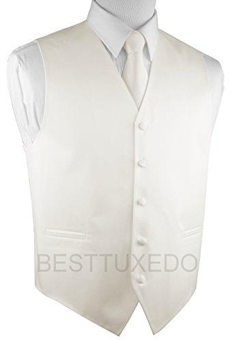 Ivory Waistcoat - 8