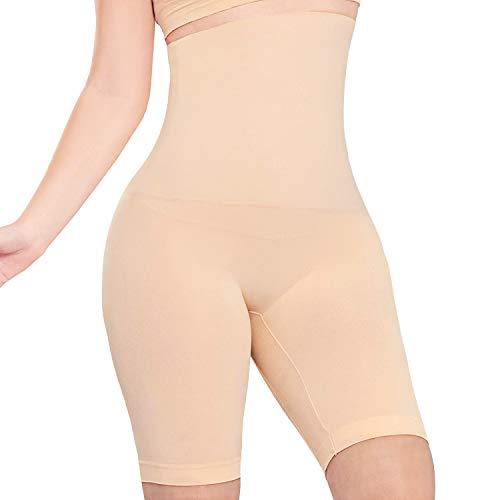 Superking High Waisted Shorts Body Shapewear for Women