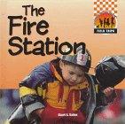 The Fire Station, Stuart A. Kallen, 1562397109