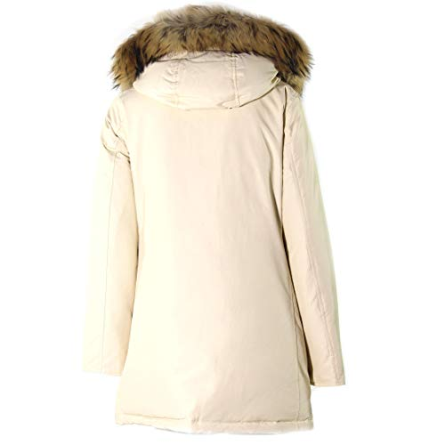 W's Mujer Df Parka Para Woolrich Nude Arctic TqU6fOwOvx
