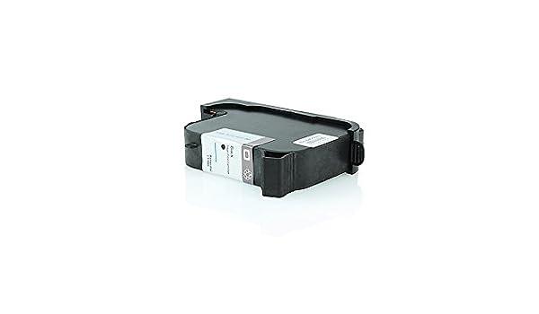 Cartucho de tinta 51640 AE Recambio para impresora HP Designjet ...
