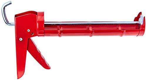 Pistola para Calafetar de Aco, Pincéis Atlas, 177