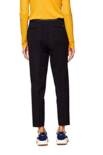 Edc By Bleu 400 Esprit Femme Pantalon navy 66Zwrdqx