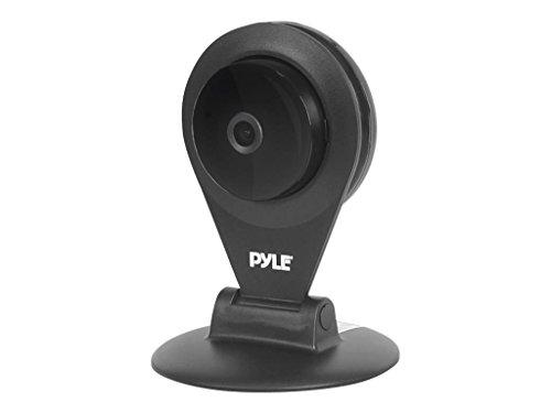 Indoor Wireless Security Camera Surveillance