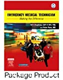 Emergency Medical Technician : Making the Difference, Chapleau, Will and Pons, Peter T., 0323039995