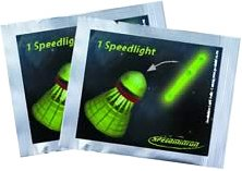 Speedminton Speedlights 8 pack