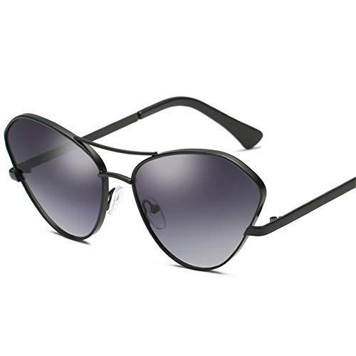 américaine de oeil Lunettes lunettes NIFG chat de 48mm dames personnalité A de 150 de 138 soleil européenne soleil et nOdqRYwqvp