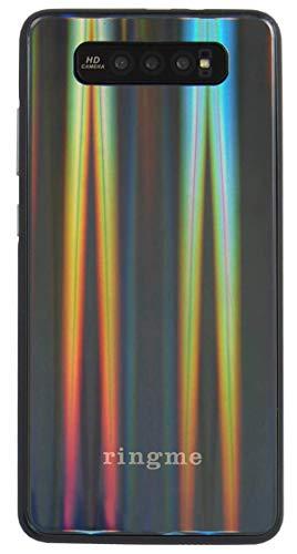 31S9K%2B%2BbRJL Surya R10 Pro 5.99 Inch Display 4G Smartphone Blue (2GB RAM, 16GB Storage) in Black Colour