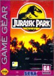 Jurassic Park : Sega Game Gear