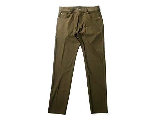 [マーク&ロナ] 18AW Bark Pants トラウザー パンツ ゴルフ カーキ 44  B07RRM2KT8