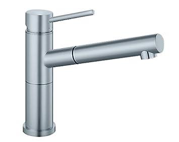 Blanco Alta-S Compact Küchenarmatur/Kompakter Einhebelmischer in ...