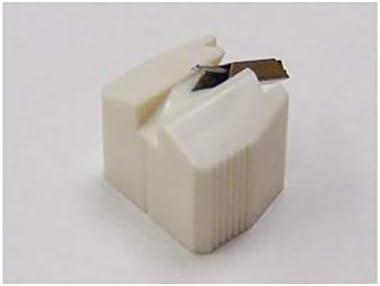 JICO レコード針 COLUMBIA/DENON DSN-40用交換針 SAS針 ボロンカンチレバー 35-40E (SAS/B)