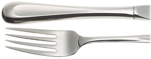 satin stainless flatware - 6