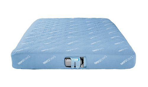 AeroBed Premier Classic with Comfort Zone Coils Full Bed