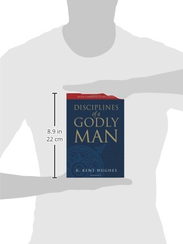 Disciplines of a Godly Man (Paperback Edition)