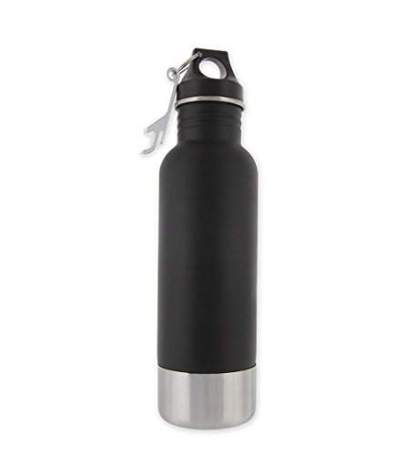 Открывашка Bottle Armour Black Bottle