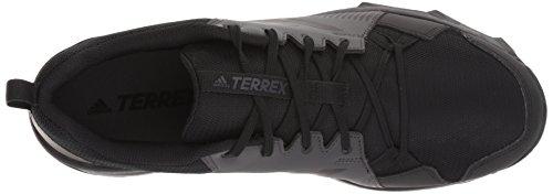 Adidas Udendørs Mænds Terrex Tracerocker Spor Løbesko Sort / Sort / Utility Sort 8oMiPD4XX