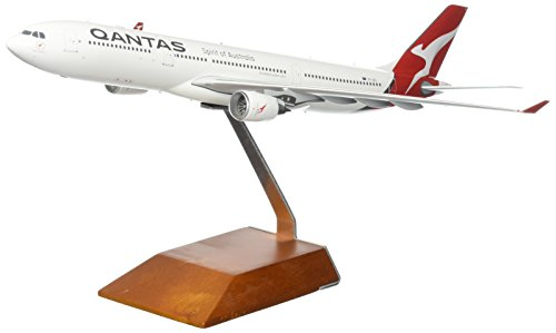 (GEMINI Gemini200 Qantas Airways A330-300 New 2016 Livery VH-QPJ 1:200 Diecast Model Airplane)