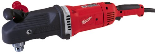 New Milwaukee 1680-21 1/2-in Super Hawg Two-Speed Drill, 450