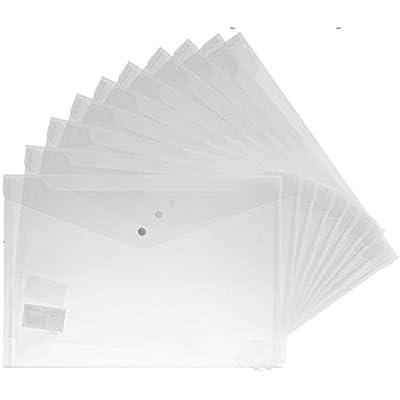 mylifeunit-15pcs-transparent-a4-paper-1