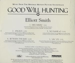 Soundtrack: Good Will Hunting - Sampler [EP]
