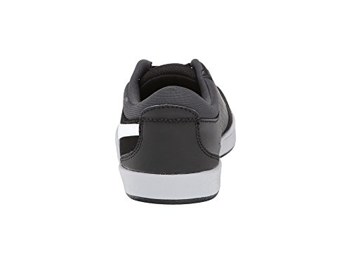 Nike Rabona (GS) Youth Skateboard Shoes - Black/White-Anthracite (6.0Y)