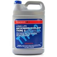 Genuine Honda Parts OL999-9011 Blue Type 2 Coolant - 1...