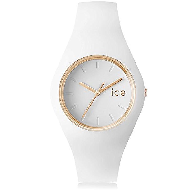 ICE WATCH 시계 40mm 화이트 10 기압