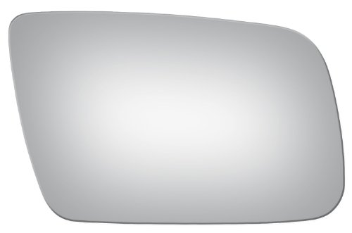 Passenger Side Mirror Convex Glass - 2005-2007 FORD FIVE HUNDRED Convex, Passenger Side Replacement Mirror Glass