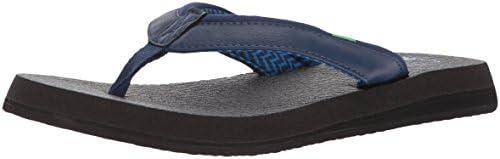 Sanuk Damen Yoga Mat 2 Flipflop: : Schuhe & Handtaschen