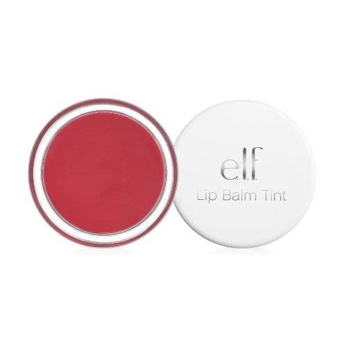 e.l.f. Lip Balm Tint, Grapefruit, 0.141 Ounce