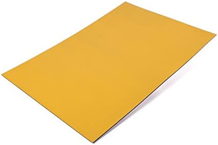 Magnetfolie weiß 20 cm x 30 cm schneiden beschreiben Schild basteln 8 Stück