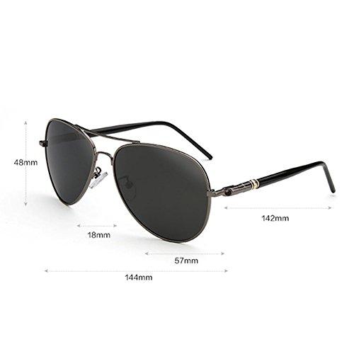 DT Sol de conducción 3 Style TD 3 Sol de Conductor polarizador Gafas New Gafas de aar8q