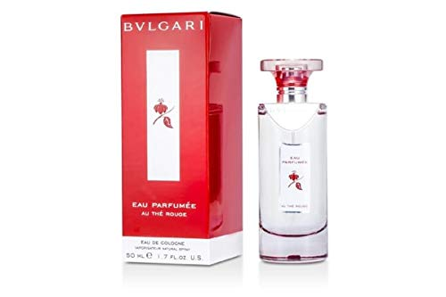 BVLGÁRI AU THE ROUGE Eau De Cologne Spray (original) 1.7 OZ. ()