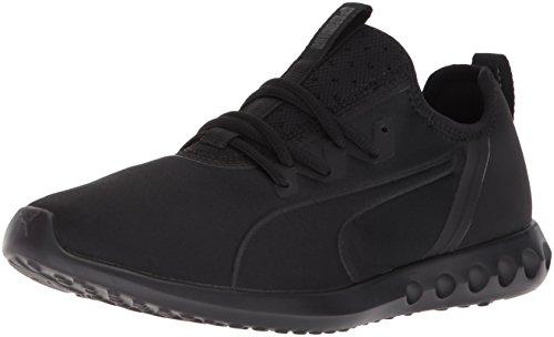 PUMA Men's Carson 2 X Sneaker, Black, 10 M US