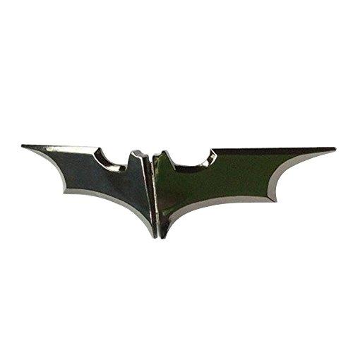 Clip in 2 TOPmountain 2 soldi Ringgit raccoglitore del del zinco Vin dollari contanti supporto Metallo colori beauty Batman I lega in morsetto di a IAxv1S