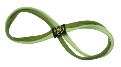 Gaiam 05 59191 P Dual Grip Headbands