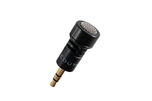 (EDUTIGE 3-Pole Uni-Directional Microphone ETM-008)