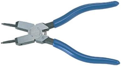 ミトロイ(MITOLOY) スナップリングプライヤ 穴用直爪 HSP-175