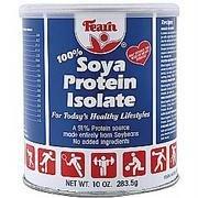 100% Soya Protein (Soya Protein 100% 16 Ounces)