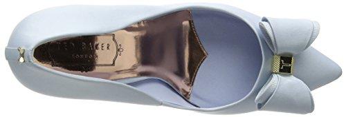 Ted Baker Azeline, Tacones Cerrados para Mujer Azul (Light Blue)
