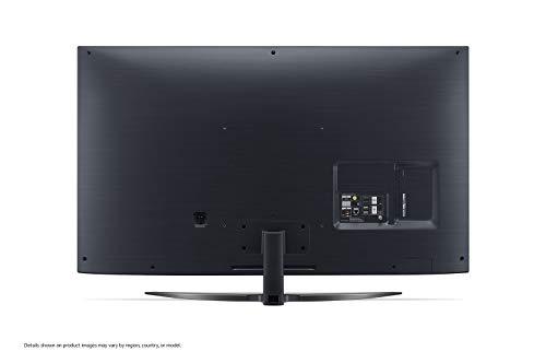 "LG 65NANO81A 65"" 4K Ultra High Definition Nano 81 Series HDR NanoCell TV (2020)"