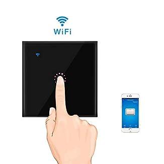 Teepao Interruptor inteligente  WiFi