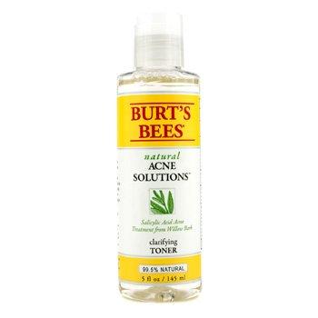 Burt's Bees Natural Acne Solution Clarifying Toner 150Ml/5Oz