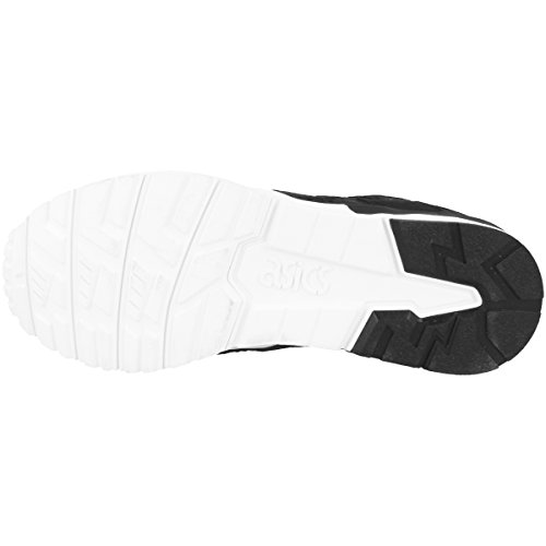 para Black Hombre Black V Asics Gel Lyte Zapatillas U0PBIq