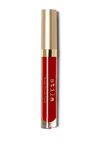 stila Stay All Day Liquid Lipstick, Beso (True Red)