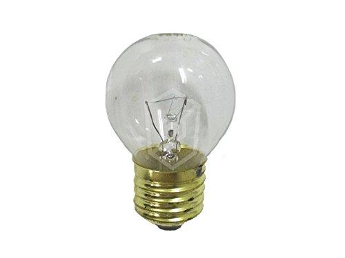 Ampoule pour four 230V 25W t. Max 300°C E27 Gastroteileshop